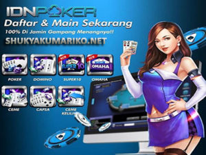 ragam peraturan main Poker